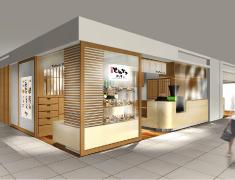 和歌山市内2店舗目、「キーノ和歌山」に新店舗オープン!
